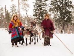 Национальные парки для коренных народов России