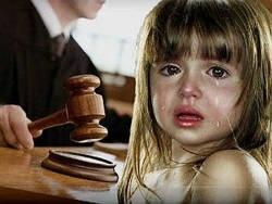 Детский омбудсмен в сговоре с правительством против детей