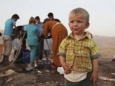 Сирийские дети приедут в Беларусь на оздоровление