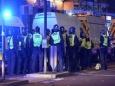 Теракты в Лондоне: шесть человек погибли, десятки пострадали
