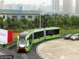 Китай представляет: поезда беспилотники