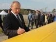 Энергетическая мощь России противоречит интересам США