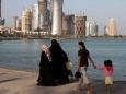 Катар готовит ответный удар?