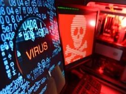 Вирус, считывающий данные с чипов платежных карт