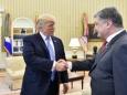 Киев вмешался в выборы США?