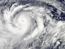 Спрогнозированы новые погодные аномалии
