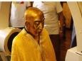 Учёные просканировали тысячелетнюю мумию монаха