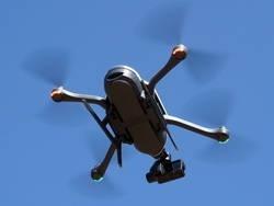 Гул дронов сводит людей с ума