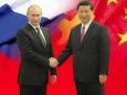 Китай и Россия в Центральной Азии