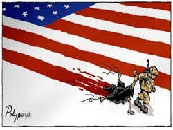 Антироссийские санкции свидетельствуют о лицемерии США