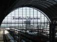 В Германии можно купить  железнодорожный вокзал