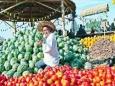 Киев дает по Кремлю залп помидорами
