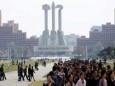 Северная Корея открывает двери для российских туристов