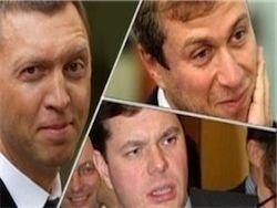 Олигархи России стали еще богаче