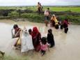 Что случилось с Рохинджа в Мьянме