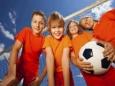 Про спортивное воспитание в США