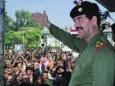 За что казнили Саддама Хусейна