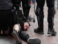 В США бесчинствуют «штурмовые отряды»
