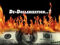 Мировая экономика и доллар