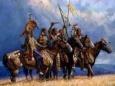 Скальпы снимали с индейцев, а не наоборот
