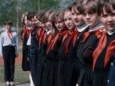 Аккаунты советских девочек и мальчиков