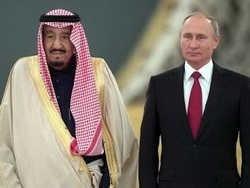 Станут ли последние события геополитическим переломом века?