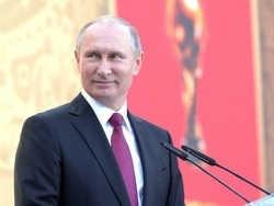 Немецкие бизнесмены встретятся с Путиным