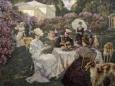 Как жили помещики в России начала и средины 19 века