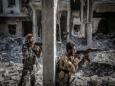 США отнимают у России победу в Сирии?