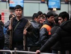 Миграционная ситуация в Беларуси