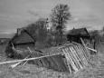 Село в упадке – Россия в достатке?