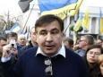 Саакашвили станет премьером и опять нападет на Россию?
