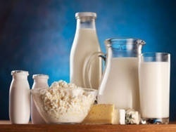 Россияне заплатят «налог» на молоко?