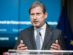 «План Маршалла» для Украины обанкротился
