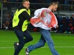 """""""Змагары"""" против белорусского футбола"""