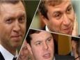 Давить на Путина через российских олигархов
