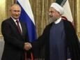 США и Россия на Ближнем Востоке