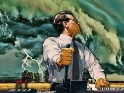 Конгресс США проводит слушания по геоинженерии