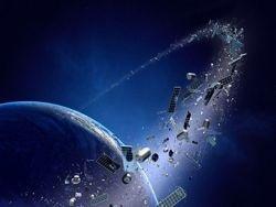 Насколько опасен космический мусор?