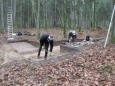В Беловежской пуще обнаружены артефакты каменного века