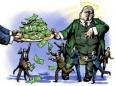 Беларусь: большие зарплаты банкирам или рабочим
