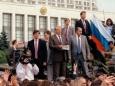 К оценке текущего момента истории России и мира. Часть5. Расслоение населения