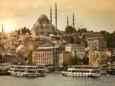 Турция, Иран, Россия и Индия и «новый Шелковый Путь»