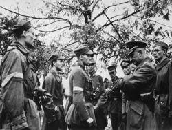 Армия Крайова. Трагедия противостояния