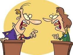 Как спорить и побеждать в споре