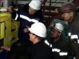В Карагандинской области бастуют все угольные шахты