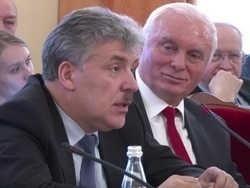 Что стоит за выдвижением нового кандидата в президенты РФ П. Грудинина?