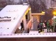 ДТП на Славянском бульваре: Автобус был новый