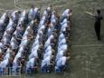 Что такое китайская тюрьма