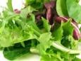 Употребление листового салата омолаживает мозг